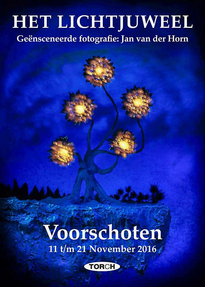 Lichtjuweel van Voorschoten, november 2016